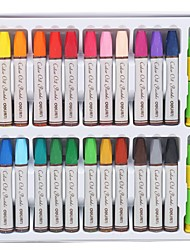 cheap -Oil Pastel 72052 Resin 24 pcs School Kids