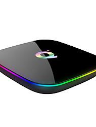 Недорогие -PULIERDE Q + Cortex-A53 4GB 64Гб / Quad Core