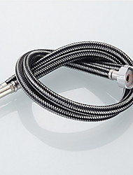 cheap -Faucet accessory - Superior Quality Water Supply Hose Ordinary Stainless Steel Nylon
