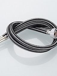 Недорогие -Аксессуары к смесителю - Высшее качество Шланг подачи воды Обычные Нержавеющая сталь Нейлон