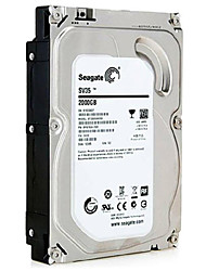 cheap -Seagate® 2TB Pipeline HD SATA 6Gb/s 64MB Cache 3.5-Inch Internal Bare Drive ST2000VM003