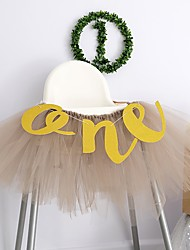 cheap -Party Tassel Polyester 1 set Holiday