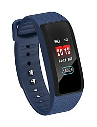 cheap -KUPENG B61 Unisex Smart Bracelet Smartwatch Android iOS Bluetooth GPS Smart Sports Waterproof Heart Rate Monitor Pedometer Call Reminder Activity Tracker Sleep Tracker Sedentary Reminder