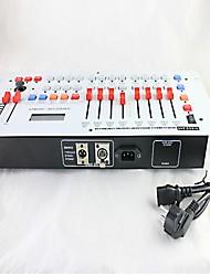 abordables -dmx240 contrôleur d'éclairage de la scène de l'éclairage console led par faisceau de lumière lumière ordinateur léger mur laveur contrôleur