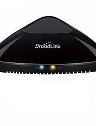 Недорогие -BroadLink Smart Switch BroadLink RM PRO+ для Гостиная / Изучение / Спальня Smart / Контроль APP / Дистанционно управляемый 170-240 V