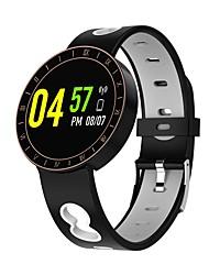 Недорогие -Indear A8 Мужчины Умный браслет Android iOS Bluetooth Спорт Водонепроницаемый Пульсомер Измерение кровяного давления Сенсорный экран / Датчик для отслеживания активности / Датчик для отслеживания сна