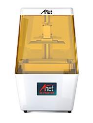 Недорогие -Anet N4 3д принтер 120*65*138mm мм Cool / Полная машина / для выращивания