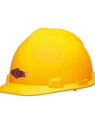 cheap -Safety Helmet for Workplace Safety Supplies ABS