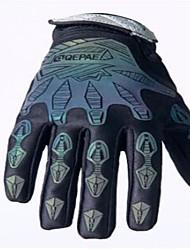 cheap -Full Finger Men's Motorcycle Gloves Cloth / Microfiber / Spandex Lycra Breathable / Wearproof / Non Slip