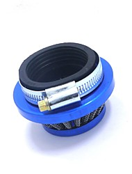 cheap -40MM 42MM 44MM One PCS Dirt Pit Pocket Bike ATV Air Filter