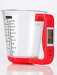 Недорогие -1kg/1g Несколько режимов Электронные кухонные весы Кухня ежедневно
