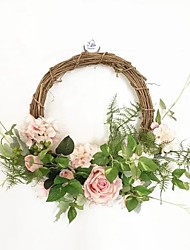 cheap -Decorations Other Material / Dried Flower Wedding Decorations Christmas / Wedding Garden Theme / Wedding All Seasons