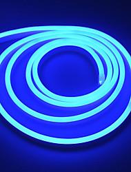 cheap -BRELONG® 5m Flexible LED Light Strips 600 LEDs 1pc Warm White White Red Waterproof Party Decorative 220-240 V
