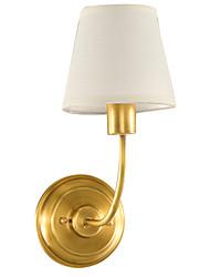 cheap -MAISHANG® Cute Modern Contemporary Flush Mount wall Lights Living Room / Indoor Metal Wall Light 110-120V / 220-240V 40 W / E14