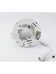 abordables -dahua® ipc-hdw4233c-a 2mp dôme starlight caméra ip 1080p poe micro intégré h.265 caméra de surveillance de sécurité réseau ip67 ir-cut accès à distance accès ip67 étanche ir 50m