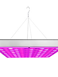 cheap -YWXLIGHT® Grow Light LED Plant Growing Light Grow Light LED Full Spectrum 85-265V 45W 4350-4500lm 120 LED Beads Plant Growing Light Fixture Commercial
