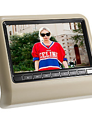cheap -DL-HA989D 9 inch Windows CE Headrest DVD Player Games / SD / USB Support / IR Transmitter for Support / FM Transmitter / DVD-R / RW / DVD+R / RW / MPEG4 / VCD