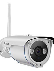 cheap -Sricam® SP009 1MP IP Camera Indoor Support 32 GB