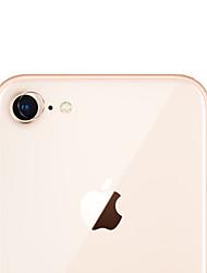 Недорогие -чехол для apple iphone se (2020) / iphone 8/7 szkinston 5d полностью устойчивый к царапинам анти-отпечатков пальцев с высоким содержанием волокон сенсорный гибкий нано-технология объектив камеры