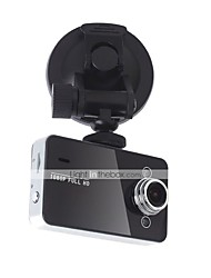 cheap -x3 720p Car DVR 120 Degree Wide Angle 2.7 inch Dash Cam with HDR 2 infrared LEDs Car Recorder