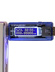 Недорогие -3 в 1 usb тестер напряжение батареи ток детектор тока напряжение питания мобильного детектор тока