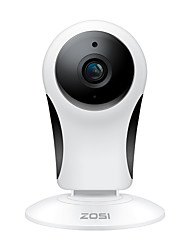 cheap -ZOSI® 1080P Wireless Camera Home Security IP Camera Indoor with 10m Night Vision for Home/Office/Baby/Elder/Pet/Nanny Monitor Two-Way Audio Motion Alert
