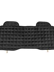 cheap -Universal Square Wistiti Sponge Rear Back Row Car Seat Cover Protector Mat Auto Chair Cushion