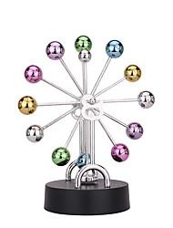 cheap -SKMEI Novelty Ferris wheel for Bedroom Mini Style / Portable / Creative <5 V