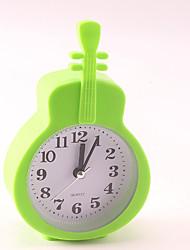 cheap -Alarm clock Analog Plastics Automatic 9.5*4*15 pcs