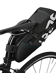 cheap -ROSWHEEL 10 L Bike Saddle Bag Multifunctional Large Capacity Reflective Logo Bike Bag Polyster Bicycle Bag Cycle Bag Road Bike Mountain Bike MTB Folding Bike
