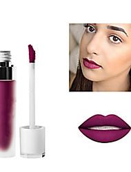 abordables -1 pcs 11 couleurs Maquillage Quotidien Facile à transporter / Pro Humide / Mat Multifonction Professionnel Maquillage Cosmétique Usage quotidien Accessoires de Toilettage