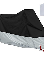 cheap -Motorcycle WOSAWE Motorcycles Rain Cover / Car Covers
