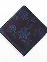 cheap -Men's Party / Basic Pocket Squares - Jacquard