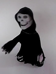 cheap -Tricky Toy Interactive Doll Horror 12 inch Fun Kid's Unisex Toy Gift