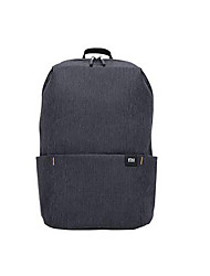 cheap -Xiaomi 13.3 Inch Laptop Commuter Backpacks Other Solid Color for Business Office for Colleages & Schools for Travel Water Proof Shock Proof