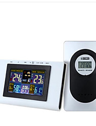 cheap -Durable Temperature Gauge 0~50°C Home life