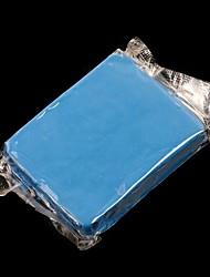 cheap -Magic Car Clean Clay Bar Car Detailing Cleaner Blue
