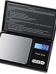 cheap -500g High Definition Portable LCD-Digital Screen Mini Pocket Digital Scale For Office and Teaching Home life Kitchen daily