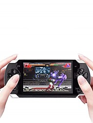 cheap -4.3 PSP game console MP5 handheld game console