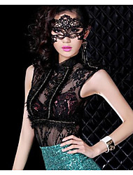 cheap -Event / Party Party Accessories Masks Bandage / Solid Lace Fashion / Creative