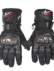 cheap -PRO-BIKER Motorcycle Racing Waterproof Winter Warm Skiing Snowboarding Gloves