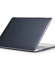 cheap -MacBook Case Solid Colored Plastic for MacBook Air 13-inch