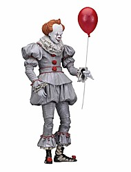 cheap -Tricky Toy Interactive Doll Horror 6 inch Fun Decompression Toys Kid's Unisex Toy Gift