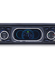cheap -Stereo Audio Remote Control MP3 Player 1 Din AUX/TF/USB FM Bluetooth Car Radio