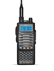 cheap -HELIDA Hand Generators Walkie Talkie Comunicador Professional Transceiver 5W SY-UV99 VHF UHF Band 136-174 /400-520 MHz Two Way Radio