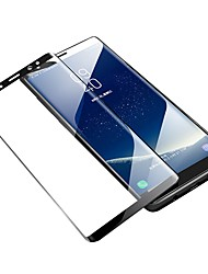 cheap -Samsung GalaxyScreen ProtectorS9 High Definition (HD) Front Screen Protector 1 pc Tempered Glass