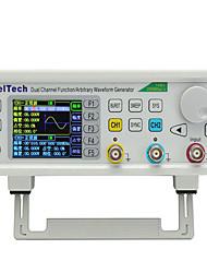Недорогие -FY6600 серии 60 МГц с цифровым управлением двухканальный ддс функция генератора сигналов частотомер произвольно