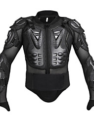 cheap -WOLFBIKE Motorcycle Protective Gear  for Armor Unisex PE / Net Fabric / EVA Impact Resistant / Anti-Friction / Shockproof