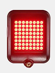Недорогие -Велосипед свет автоматический указатель поворота задний фонарь USB зарядка MTB велосипед безопасности предупреждение новинка свет y30