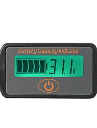 Недорогие -LY7S Другие измерительные приборы 8~63V Измерительный прибор / Обнаружение потенциала тока и напряжения